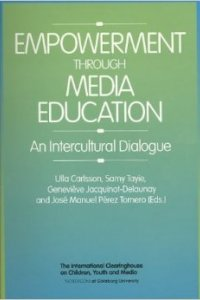 Portada Empowerment through Media Education An Intercultural Dialogue