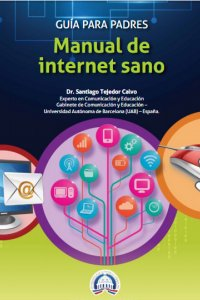 Portada Manual de Internet Sano