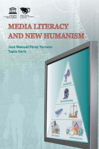 Portada Media Literacy and New Humanism